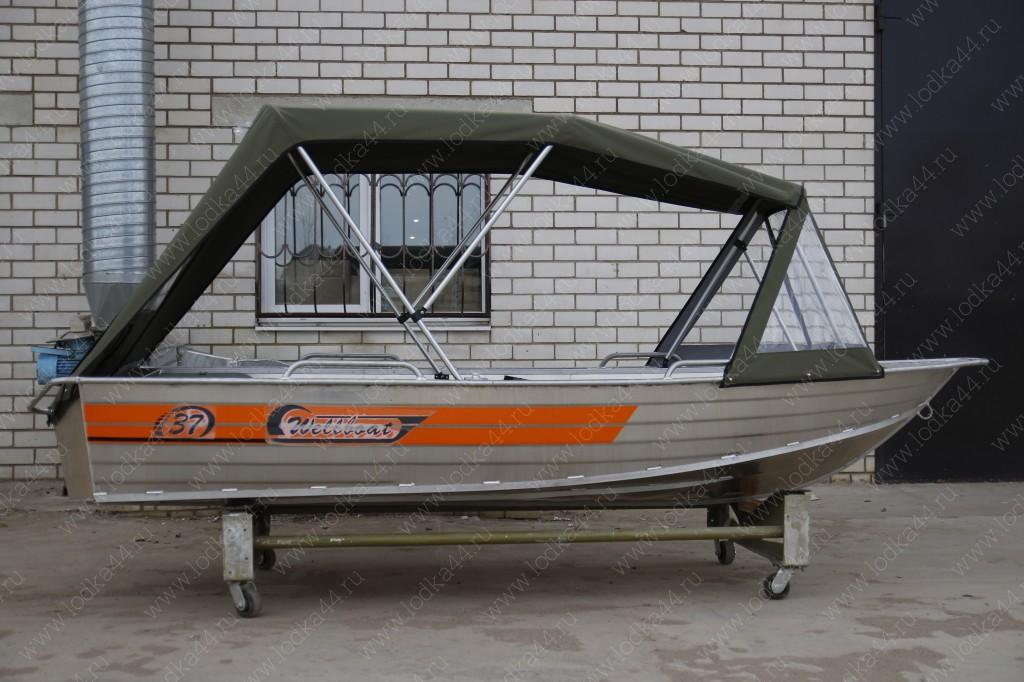 Купить тент для лодки казанка 5м3