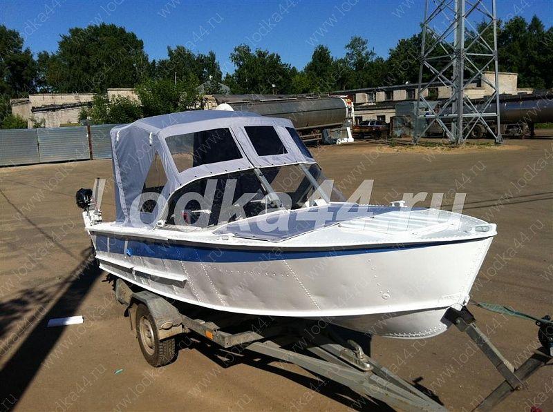 Тюнинг Для Лодки Прогресс 2