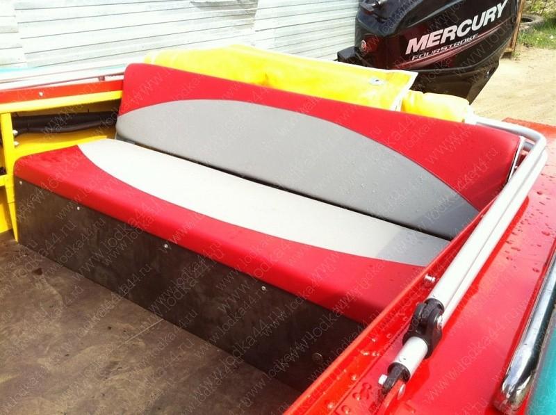 Тюнинг лодки днепр рифленым амг фото осетинское