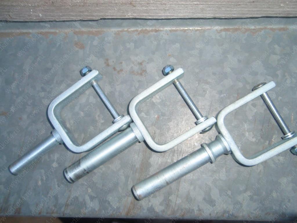 Алюминиевые весла своими руками