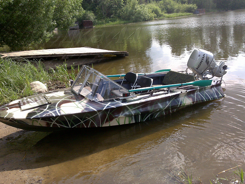 Реставрация лодки «Обь-1» | Лодка 44: lodka44.ru/about/works/restavratsiya-lodki-ob-1