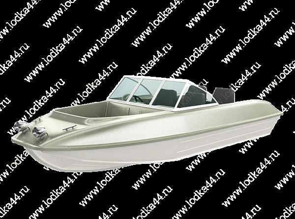 цены на моторные лодки с завода