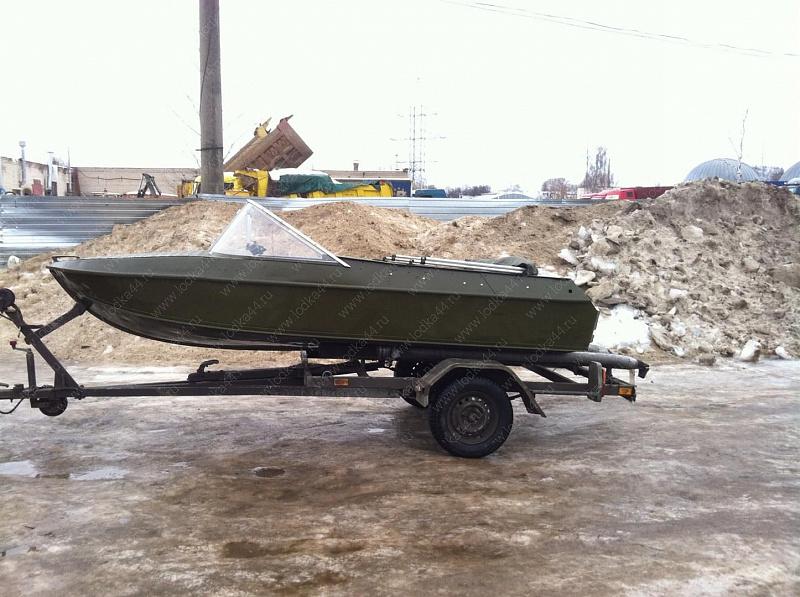 руководство по эксплуатации лодки неман 2